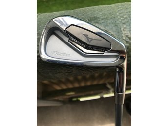 Mizuno mp15 ti muscle