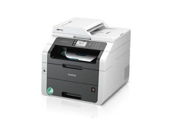 Brother MFC-9330CDW Färg- Kopiator/Scan/Printer/Fax