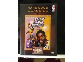 NBA - Magic Johnson