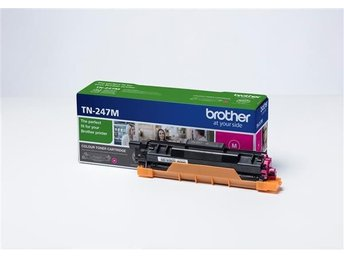 Toner Brother TN247M 2300 pages, Magenta