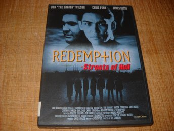 "Redemtion ""streets of hell"" -2003"