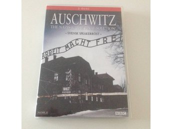 Auschwitz - The Nazis & The Final Solution