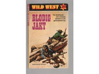 Wild West nr 7 - Luleå - Wild West nr 7 - Luleå