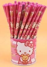 FYND!!!  1 st Hello Kitty Penna