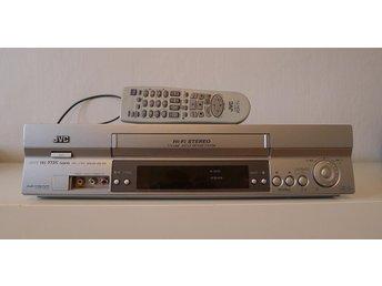 ** VHS-SPELARE JVC HR-J790 Hi-Fi MED FJÄRRKONTROLL ** - Kalmar - ** VHS-SPELARE JVC HR-J790 Hi-Fi MED FJÄRRKONTROLL ** - Kalmar