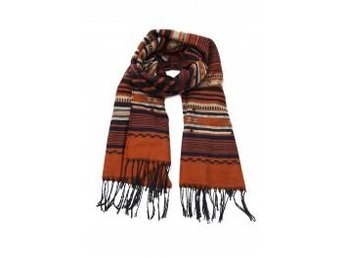 Sisters point inka scarves