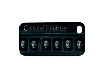 Game of Thrones iPhone 4 (4S) skal, Game of Thrones iPhone 4 (4S) mobilskal