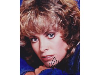 CATHERINE HICKS AMERICAN TELEVISION & FILM ACTRESS PRE-PRINT PHOTOGRAPH FOTO