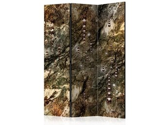 Rumsavdelare - Marble Treasures Room Dividers 135x172