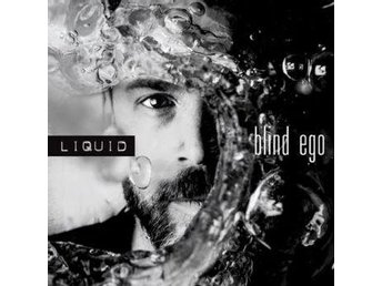 Blind Ego: Liquid (CD)