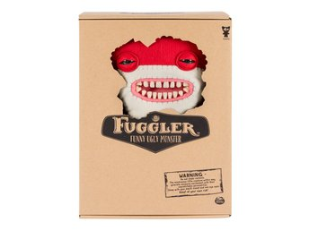 Fuggler Funny Ugly Monster Large Röd