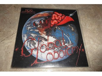 Dead Orchestra Global lobotomy