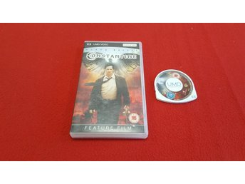 CONSTANTINE till Sony Playstation PSP FILM