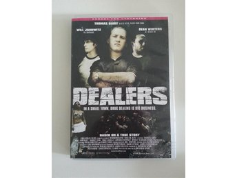 DVD - Dealers / Bristol Boys