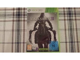 Darksiders II 2 Bundle Copy Xbox 360