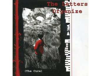 The Letters Organize -The cure 2004 post-hardcore fr Atlanta