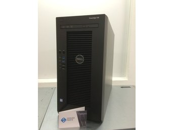 Dell Poweredge T30 CTO 1TB