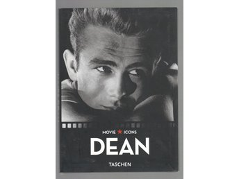 James Dean - Movie Icons