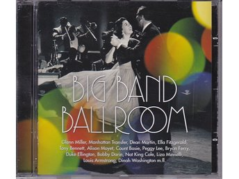 Big band ballroom - Köping - Big band ballroom - Köping