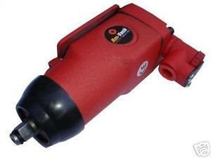 "AIR BUTTERFLY 3/8"" DRIVE IMPACT WRENCH For Compressor"