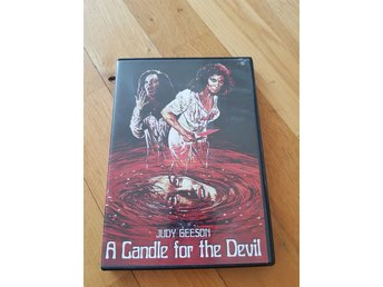 A candle for the devil dvd