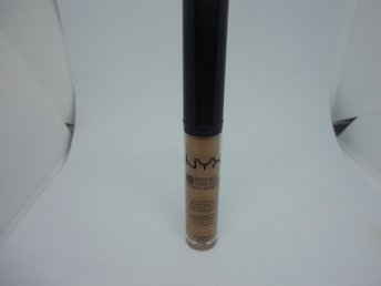 NYX High Definition Mineral  Concealer,Nutmeg CW08