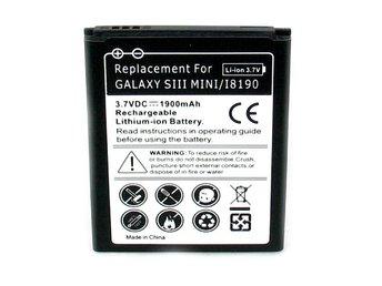 Batteri till Samsung Galaxy S III Mini
