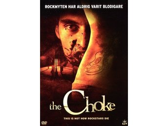 DVD - The Choke (2005) (Beg)