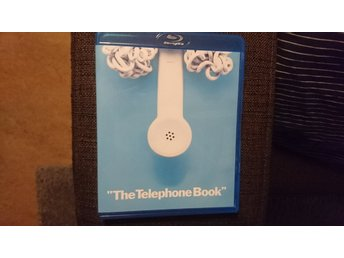 THE TELEPHONE BOOK - Solna - THE TELEPHONE BOOK - Solna