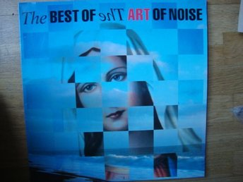 "ART OF NOISE ""BEST OF"""