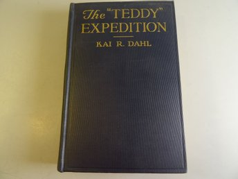"The""Teddy"" expedition Among the Ice Floes of Greenland"