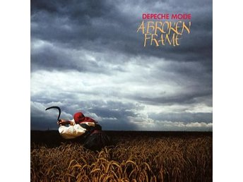 Depeche Mode: A broken frame 1982 (Rem) (CD)