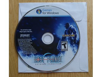 Lost Planet: Extreme Condition  (PC, 2007)