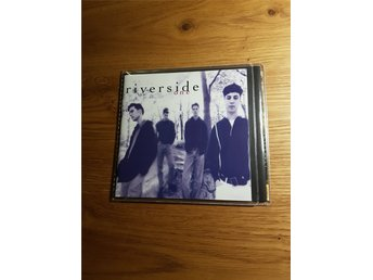Riverside - One - Cd 1992