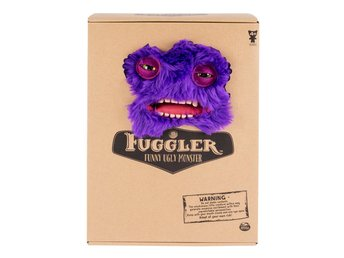Fuggler Funny Ugly Monster Large Lila