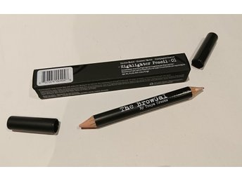 The BrowGal Highlighter Pencil - 01 Champagne
