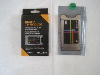 Moderne Boxer CA-Modul, CI+, Tv-modul för boxer (351321105) ᐈ Köp på Tradera BZ-35