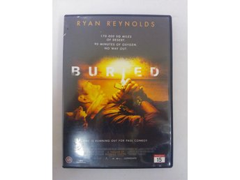 DVD - Bured