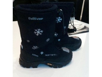 Gulliver waterproof strl 26