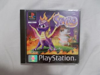 Spyro 2 The Dragon
