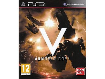 Armored Core V 5