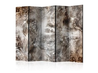 Rumsavdelare - Marble Magic II Room Dividers 225x172