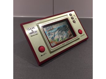 Nintendo Game and Watch Octopus OC-22