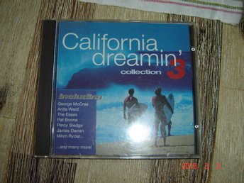 California Dreamin 3 Collection