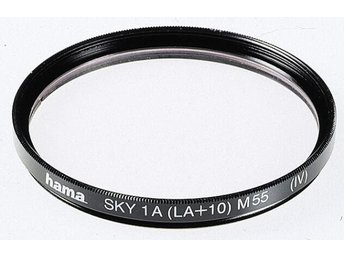 HAMA Filter Skylight 1A 43 mm