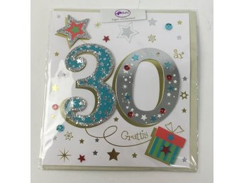 pictura gratulationskort Pictura, Julkort & Gratulationskort, 30år (312237767) ᐈ Sellpy på  pictura gratulationskort