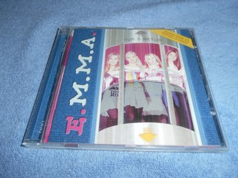 E.M.M.A. - Tur & Retur (CD) 2004