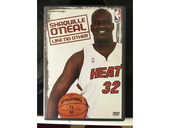 NBA - Shaquille ONeal - like no other