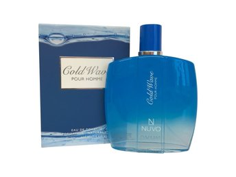 Cold Wave For Him - Parfym 100 ml