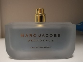 Marc Jacobs Eau So Decadent 100ml